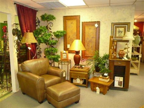 upscale consignment furniture decor in gladstone or