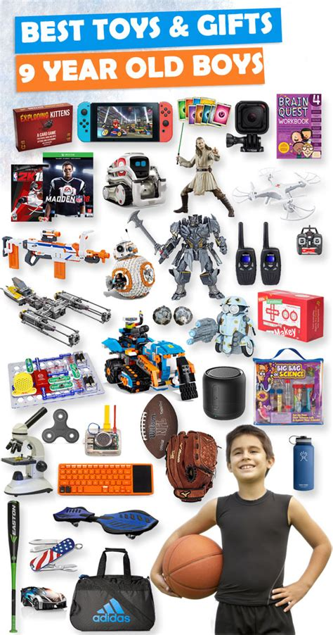 2018 best christmas gift 16 year old boy best toys and gifts for 9 year boys 2018 buzz