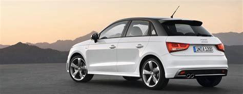 Audi A 1 Gebraucht by Audi A1 Sportback Gebraucht Kaufen Bei Autoscout24