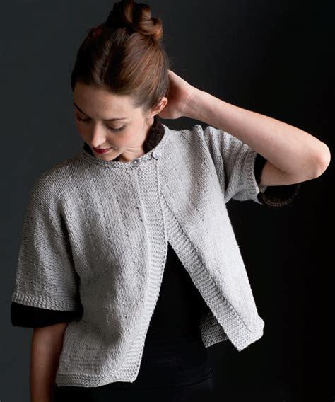 free knitting pattern bed jacket jacket patterns 171 free patterns