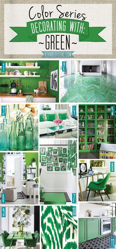 green home decor 25 best ideas about green rooms on green room
