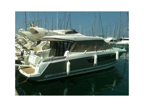 barche cabinate usate jeanneau nc11 in italia imbarcazioni cabinate usate