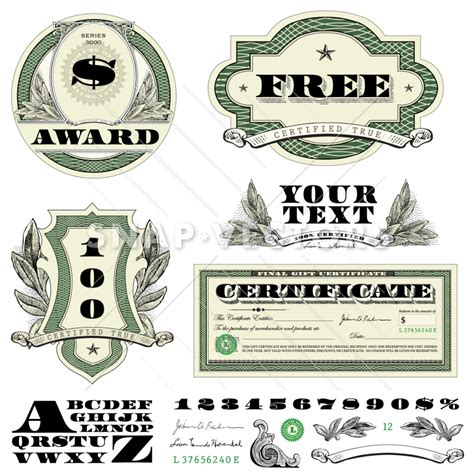 Award Letter For Snap Clipart Of Money Cliparts Galleries
