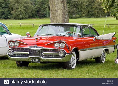 1950s Chrysler by 1950s Car Chrysler Stock Photos 1950s Car Chrysler Stock