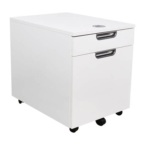 white filing cabinet ikea 82 off ikea ikea galant white combination lock file