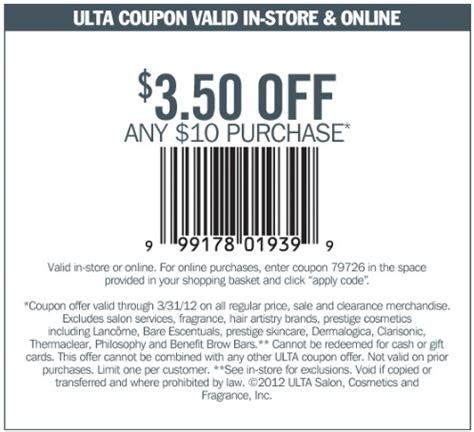 printable ulta beauty coupons ulta beauty printable coupon