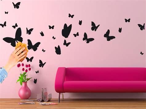 decorazione muri interni fai da te come decorare la pareti di casa con il fai da te questo