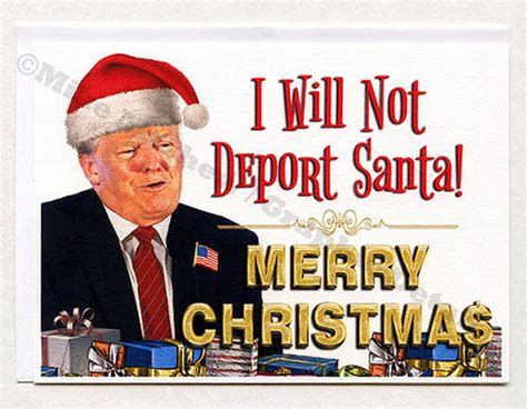 donald trump xmas cards 30 funny posters printables on donald trump from designers