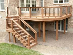 deck stair railing joy studio design gallery best design