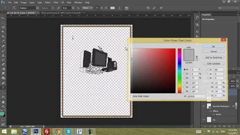 flyer design tutorial photoshop cs6 how to create a poster banner flyer in photoshop cs6