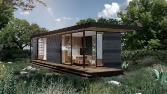 The New Small House Tiny Homes You Can Collect The New York Times
