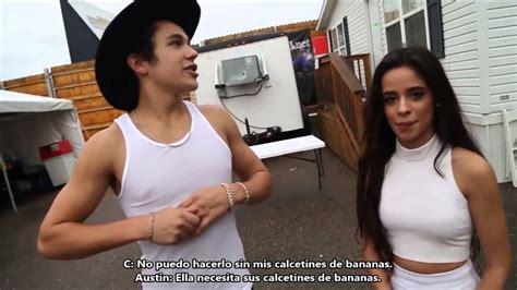 fifth harmony juega verdad o reto camila habla sobre fifth harmony latino vidmoon