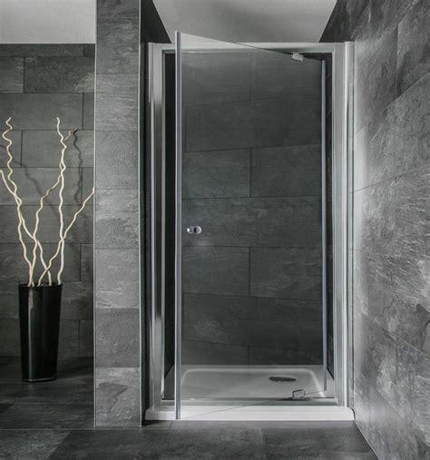 moderne dusche gemauerte dusche als blickfang im badezimmer vor und