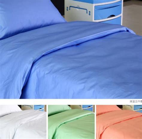 Hospital Bed Sheet Sets Color Hospital Bed Sheet Set Bed Sheet Pillow