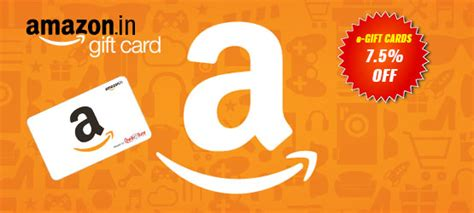 Amazon Gift Card Promo Code India - amazon in coupon amazon in email gift cards rs 50 off on rs 500 rs 75 off on rs 1000