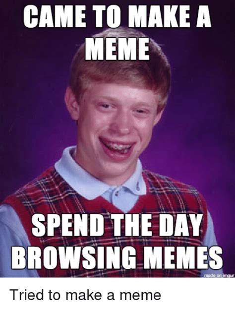 funny bad luck brian memes of 2016 on sizzle