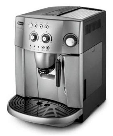 Delonghi Magnifica Gebrauchsanweisung delonghi eam 4200 s bei kaffeevollautomaten org