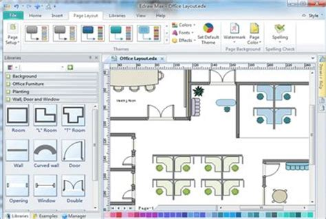 2d floor plan software free free floor plan software 2d home design plans