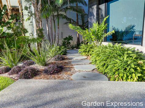 contemporary coastal garden garden expressions