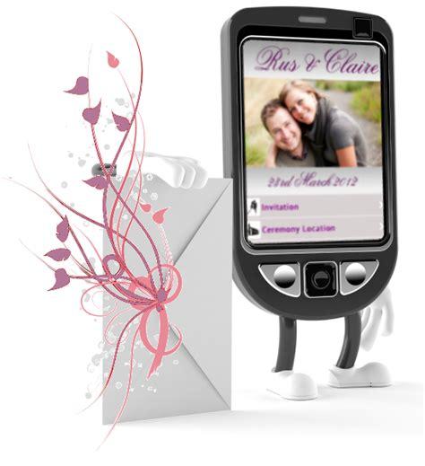 Wedding Invitation Sms On Mobile