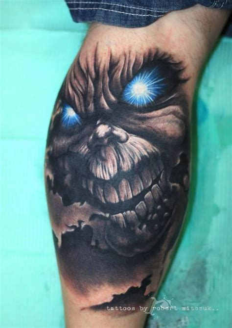 iron maiden eddie tattoo designs 17 best images about tattoos on ink tattoos