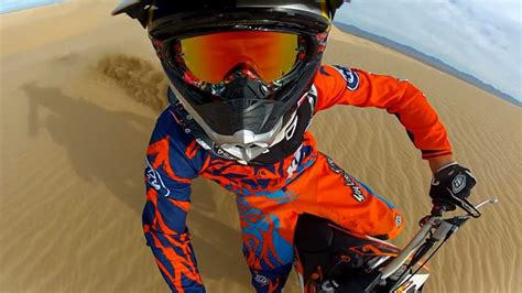 Gopro Hd Ronnie Renner Takes On Glamis