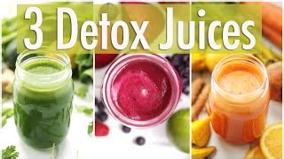 Dr Shalini Detox Drink by Green Juice Recipe For Weight Loss And Glowing Skin