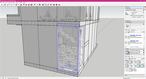 sketchup layout components arckit 3 steps to creating a professional architectural