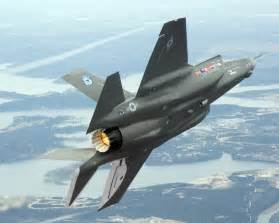 The f 35 s air to air capability controversy