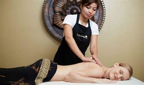 spas  canggu massages facials