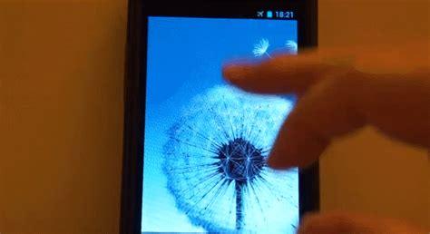 android live wallpaper gif tutorial تشكيلة خلفيات حية للاندرويد متحركة جديدة رائعة مداد الجليد
