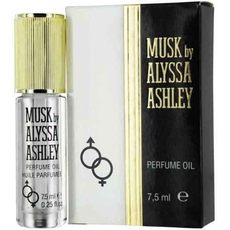 Musk Alyssa alyssa musk by alyssa perfume 25 oz ebay