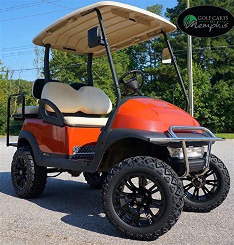 "Club Car Precedent Golf Cart 6"" Lift Kit   14"" Wheels and"