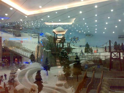 emirates mall amateur blogger