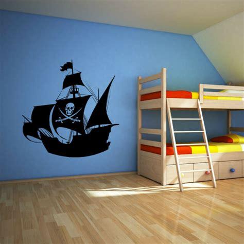 jolly roger boat decal pirate ship skull and crossbones jolly roger boat vinyl