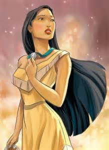 Reproduction Pocahontas Les Tr 233 Sors D Ayuna