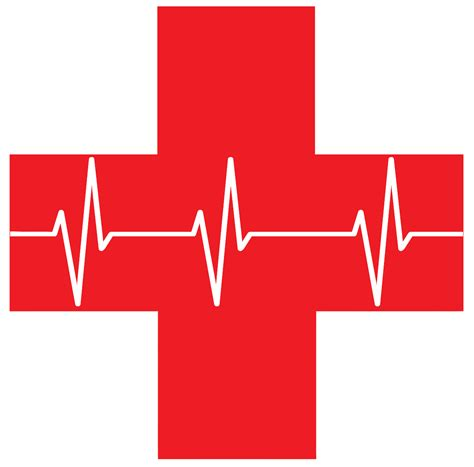 Redcross All In One cross clipart clipartxtras