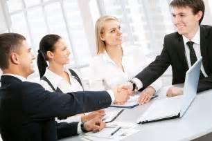 Partnership Sle by Hiatec Business Incubation