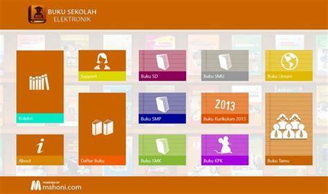 format yang tersedia untuk buku digital aplikasi bse sedia ribuan buku gratis untuk siswa indonesia