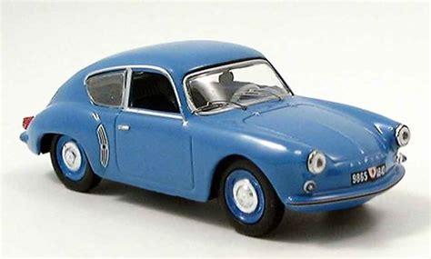 alpine a106 renault alpine a106 miniature bleu 1956 norev 1 43