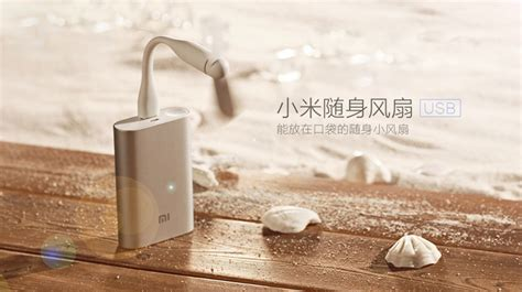 Kipas Angin Otg 2 In 1 xiaomi portable usb fan oem blue jakartanotebook