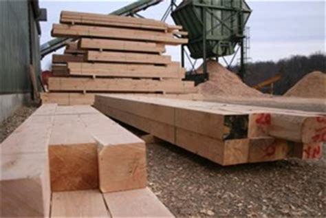 Landscape Timbers Dimensions Lumber For Manufacturing Shipping Construction