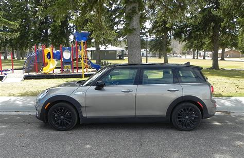 Mini Auto Bmw by 2016 Bmw Mini Cooper Clubman Gallery Aaron On Autos