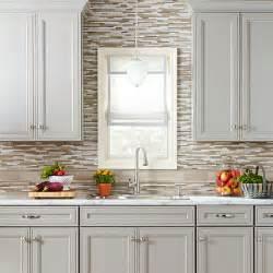 lowes backsplashes for kitchens three kitchen makeovers