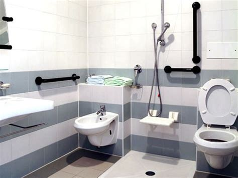Design Disabled Toilet by Disabled Bathrooms Renovations Guide Just Right Bathrooms