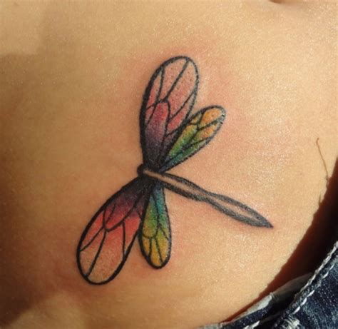 tattoo looks like pen 79 artistic dragonfly tattoo designs to ink sexy your body