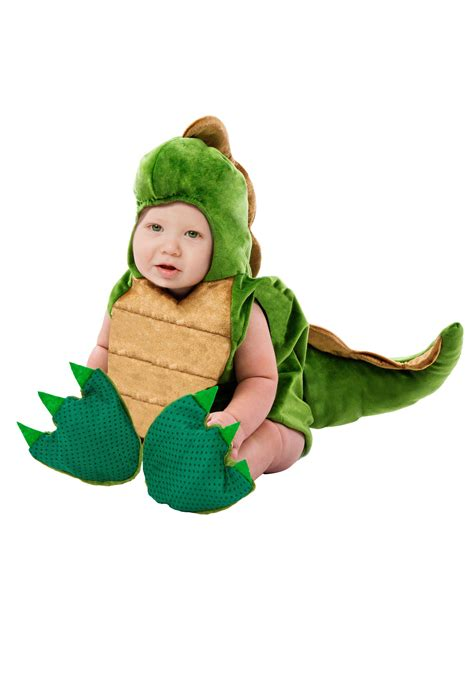 baby dino costume infant dino costume