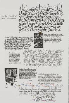Clancy Of The Overflow Essay by Writing Styles On Calligraphy Envelope Envelope Addressing And Envelope Lettering