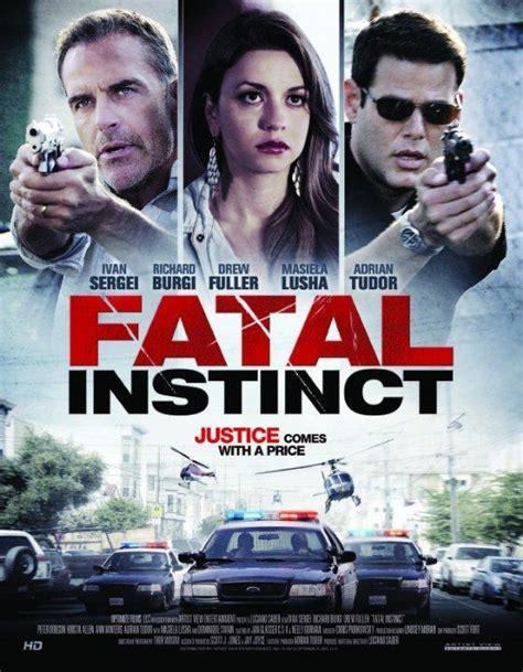 film streaming action 2017 fatal instinct 2014 filmaffinity