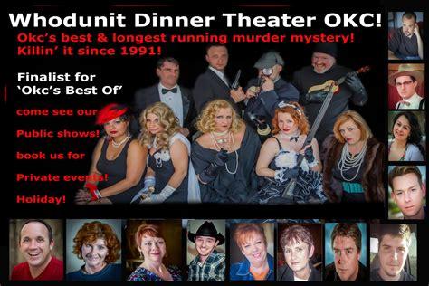 whodunit dinner calendar whodunit dinner theater okc s best interactive